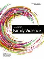 Journal of Family Violence 8/2018