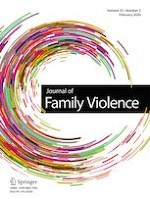 Journal of Family Violence 2/2020