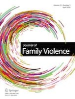 Journal of Family Violence 3/2020