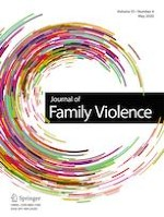 Journal of Family Violence 4/2020