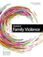 Journal of Family Violence 8/2020