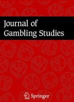 Journal of Gambling Studies 3/1997
