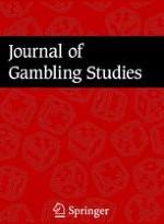 Journal of Gambling Studies 4/2000