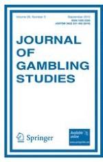 Journal of Gambling Studies 3/2010