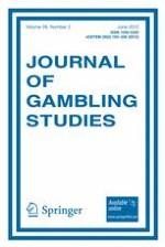 Journal of Gambling Studies 2/2012