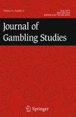 Journal of Gambling Studies 2/2015