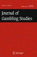 Journal of Gambling Studies 2/2017