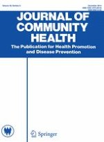 Journal of Community Health 6/2014