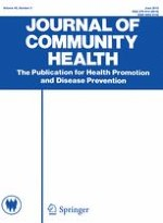 Journal of Community Health 3/2015