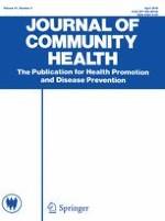 Journal of Community Health 2/2016