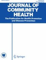 Journal of Community Health 6/2017