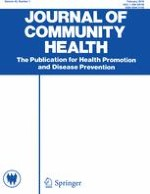 Journal of Community Health 1/2018