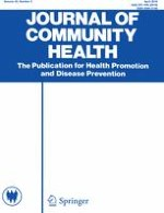Journal of Community Health 2/2018