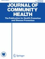 Journal of Community Health 6/2018