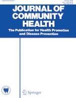 Journal of Community Health 1/2019