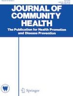 Journal of Community Health 2/2019