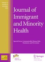 Journal of Immigrant and Minority Health 6/2010
