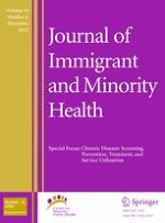 Journal of Immigrant and Minority Health 6/2012
