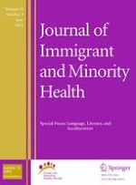 Journal of Immigrant and Minority Health 3/2013