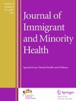 Journal of Immigrant and Minority Health 6/2014
