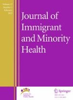 Journal of Immigrant and Minority Health 1/2015