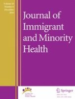 Journal of Immigrant and Minority Health 6/2016