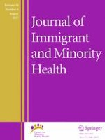 Journal of Immigrant and Minority Health 4/2017