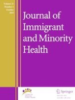 Journal of Immigrant and Minority Health 5/2019