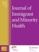 Journal of Immigrant and Minority Health 1/2003