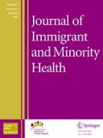 Journal of Immigrant and Minority Health 1/2007
