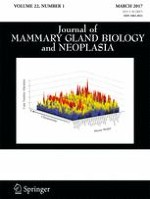 Journal of Mammary Gland Biology and Neoplasia 1/2017