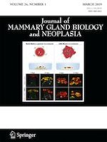 Journal of Mammary Gland Biology and Neoplasia 1/2019