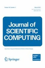 Journal of Scientific Computing 3/2012