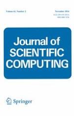 Journal of Scientific Computing 2/2014