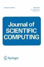 Journal of Scientific Computing 2/2015