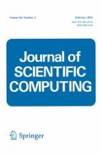 Journal of Scientific Computing 2/2016