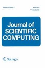 Journal of Scientific Computing 2/2016