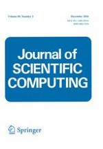 Journal of Scientific Computing 3/2016