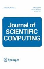 Journal of Scientific Computing 2/2017