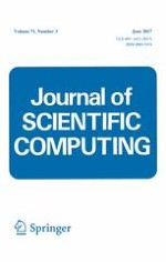 Journal of Scientific Computing 3/2017