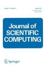 Journal of Scientific Computing 2/2017