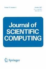 Journal of Scientific Computing 1/2017