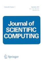 Journal of Scientific Computing 3/2019