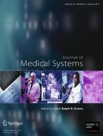 Journal of Medical Systems 4/2011