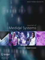 Journal of Medical Systems 6/2013