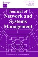 Journal of Network and Systems Management 2/2011