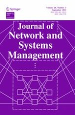 Journal of Network and Systems Management 3/2012