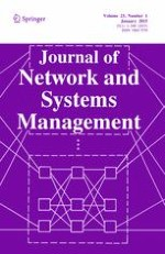 Journal of Network and Systems Management 1/2015