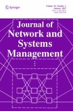 Journal of Network and Systems Management 1/2017