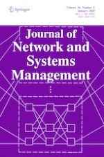 Journal of Network and Systems Management 1/2020